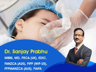 Pediatric Anesthesia